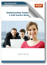 Research for PerfCompetency Research in a Call Centreormance