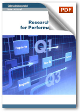 Research for Performance